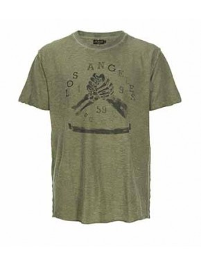 1959 SO. CAL. T-SHIRT OLIVE