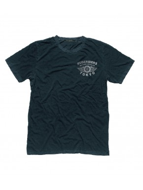 SAYONARA SPEED T-SHIRT BLACK