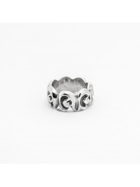 Ornament Ring M