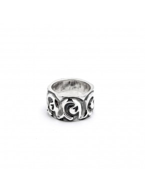 Ornament Ring L