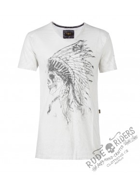 The Indian T-Shirt Naturale